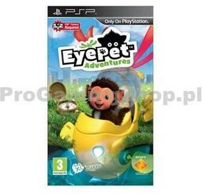 Eyepet Przygody PSP