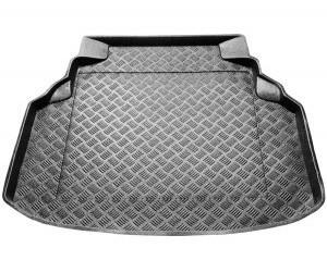 Rezaw-Plast Mata Bagażnika Standard Mercedes W204 Sedan 2007-2014 tylne siedzenie bez możliwości składania
