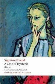 Sigmund Freud A Case of Hysteria