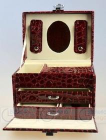 Kuferek na biżuterię SP-273/A10