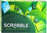 Mattel Scrabble Original new Y9616