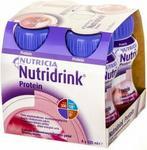 N.V.Nutricia Nutridrink Protein O SM.truskawkaM PLYN 4x125 ML 3001271
