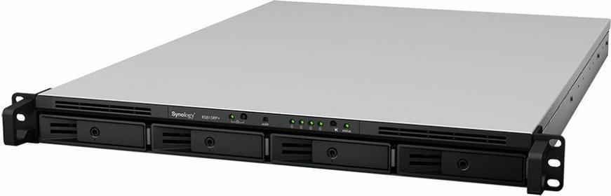 Synology Serwer plików RS815+