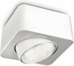 Philips 57950/31/16 Reflektorek CONFIDENT,