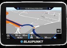 Blaupunkt TravelPilot 50 Europa