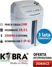 NISZCZARKA KOBRA +1 CC4 ES