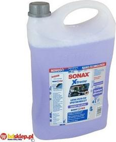 Sonax Letni płyn do spryskiwaczy 4L