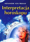 Pronay Alexander   Interpretacja horoskopu