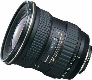 Tokina AT-X 11-16mm f/2.8 116 Pro DX II Nikon