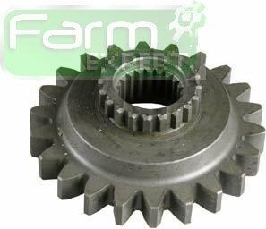 Koło zębate małe WOM MF3/235 RM-1660713M1