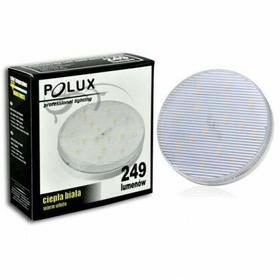 Polux Zarówka LED 3,5W GX53 350lm 208675
