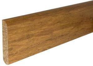 Global Wood Bambus prasowany karbon lakierowany