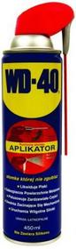 WD-40 preparat wielofunkcyjny 450 ml aplikator