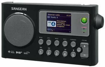 Sangean WFR-27