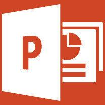 Microsoft PowerPoint 2013 PL Licencja elektroniczna