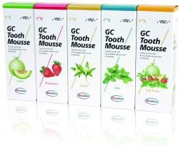 GC Tooth Mousse 35 ml