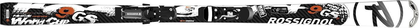 Rossignol Radical 9GS 2014