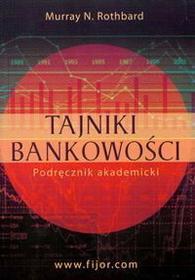 Rothbard Murray N. ]]  Tajniki bankowości