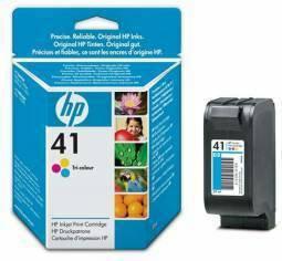 HP Nr 41 51641AE