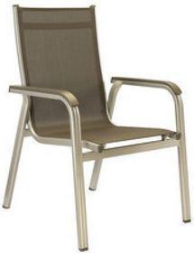 Kettler Krzes?o sztaplowane ogrodowe BASIC PLUS 0301202-1000
