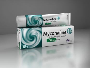 Axxon Myconafine 1% 15 g