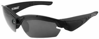 Technaxx TX-25 - Okulary sportowe z kamerą Full HD 4358