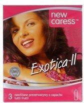 Unimil New Caress Exotica