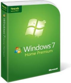 Microsoft Windows 7 Home Premium 64bit ENG DVD LCP OEM
