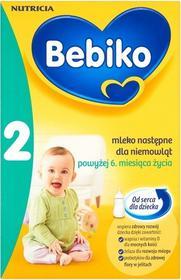 Bebiko 2 Nutriflor+ 350g