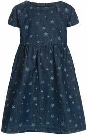 GAP Sukienka jeansowa denim 537090