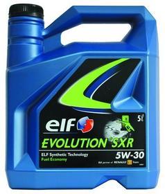Total Elf Evolution SXR 5W30 5l
