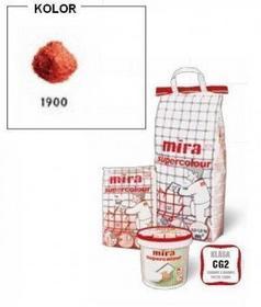 Mira SUPERCOLOUR SPECJALNA ZAPRAWA FUGOWA 1,2 KG.KOLOR 1900 FUSU1900-1,2KG