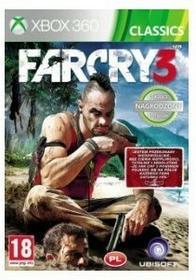 Far Cry 3 Classics 2 X360