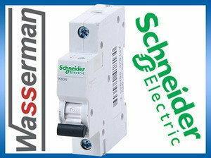 Schneider Electric Wyłącznik nadprądowy, bezpiecznik Schneider B 16A