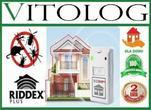 riddex plus Odstraszacz na karaluchy komary muchy pająki gryzonie myszy 05446_20