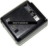 Hi-Power Bateria do radiotelefonu VERTEX FNB-29 RVS29.20SH