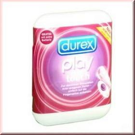 Durex Play Touch 50 ml