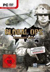 Global Ops: Commando Libya PC