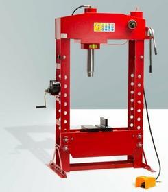 GermanTech 020 02029379 Prasa hydrauliczna 75 ton