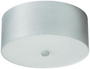 Philips plafon SEQUENS O16cm - Aluminium (40832/48/16) -