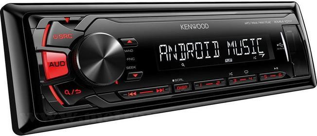 Kenwood KMM-101RY