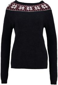 Anna Field Sweter navy/port royale AN6_FW16_2-1-I_023