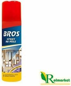 Bros Spray na mole 150 ml