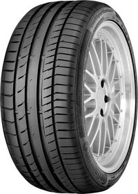 Continental ContiSportContact 5 245/35R21 96Z
