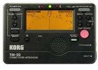 Korg TM-50 metronom / tuner