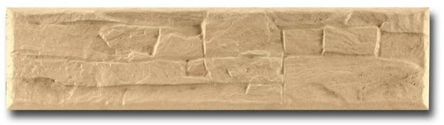Cerrad Cer Bis 9 Kremowy 30,0x7,4x0,9 Nowe Pakowanie/ Kamień Elewacyjny/ GAT 1