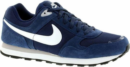 Nike MD Runner TXT 629337-411 biało-granatowy