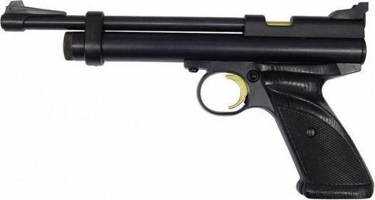 Crosman Pistolet wiatrówka 2240 5.5 mm 025-032