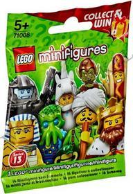 Lego Klocki 71008 - Minifigurki seria 13