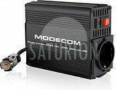 ModeCom  Przetwornica MC C015 AC/DC 24 V 150 W Tak Black Z-P-MC-C015100102-BLA